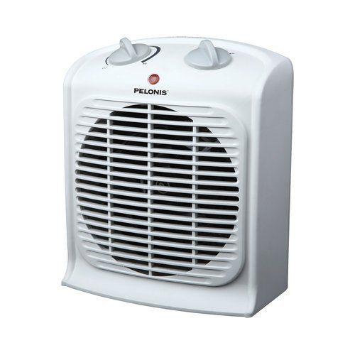 quiet space heater