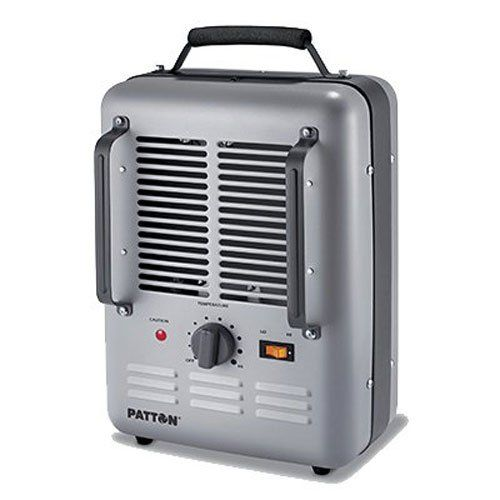 energy efficient space heater