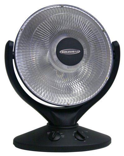 pelonis space heater