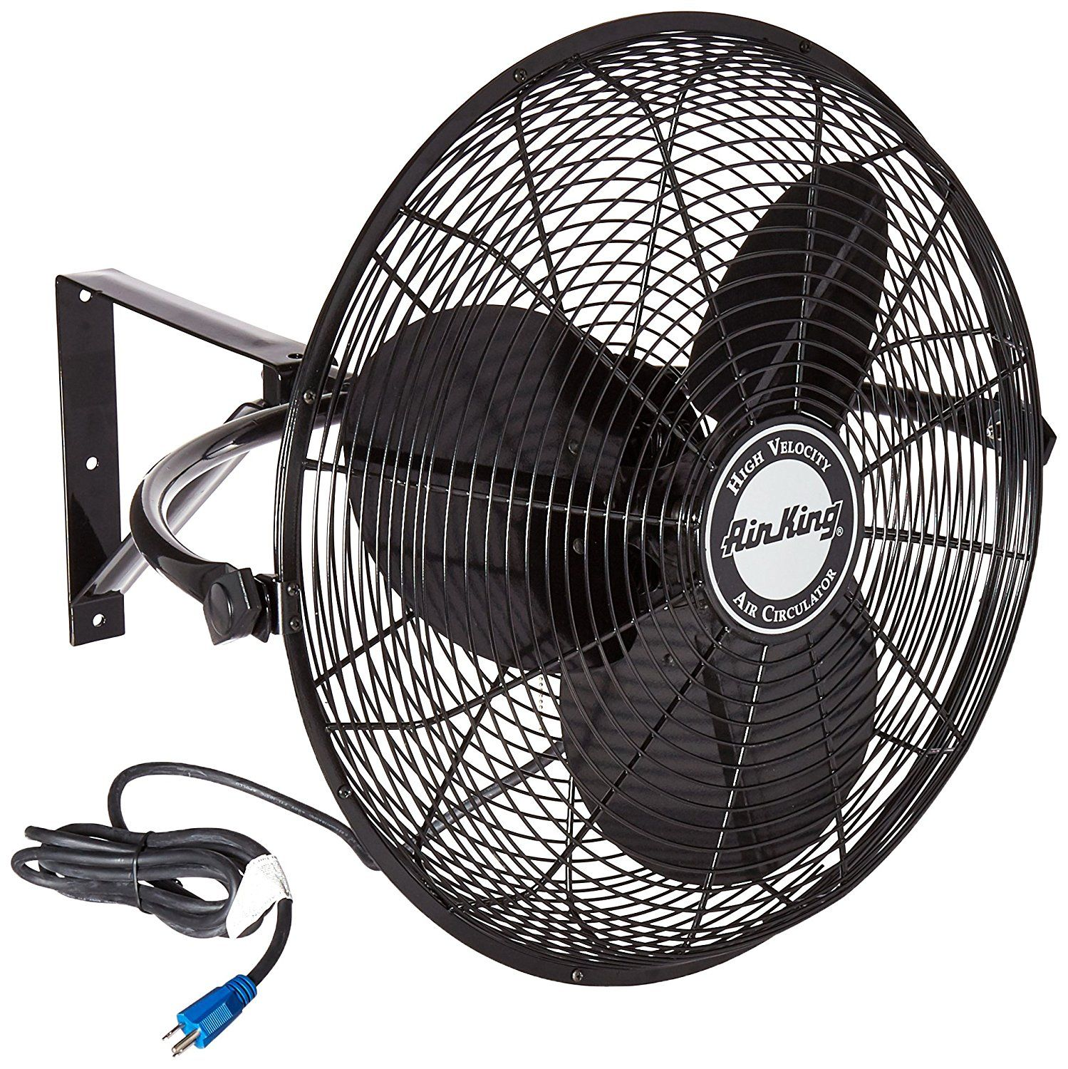 outdoor cooling fans