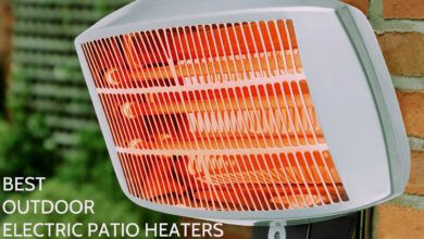 Photo of Best Outdoor Electric Patio Heaters
