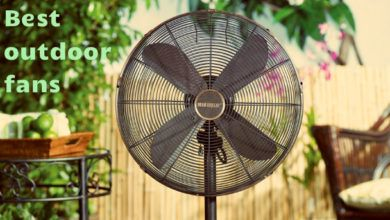 Photo of Best Outdoor Fans