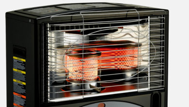 Photo of Kerosene heater safety tips