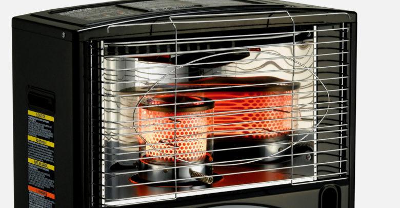 Photo of Kerosene heater safety tips