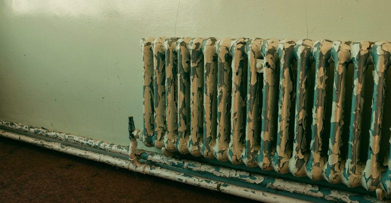 Photo of How to properly clean your heaters