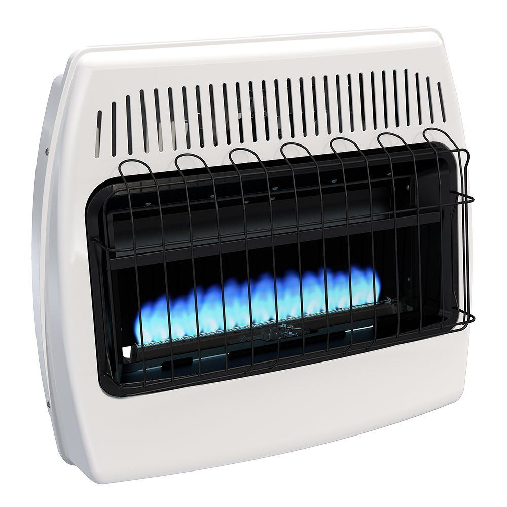 propane heaters for homes