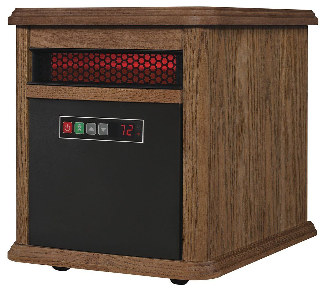infrared space heaters