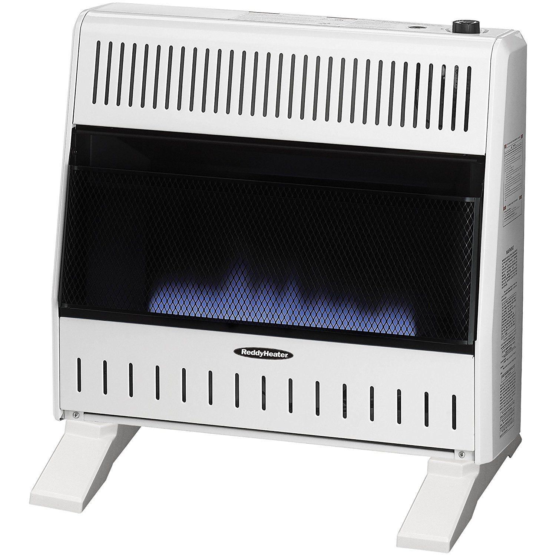 propane home heaters