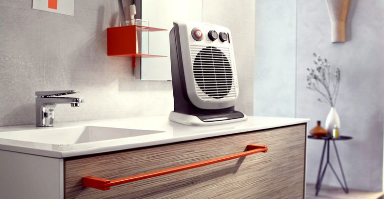 Photo of Space Heater Safety Tips
