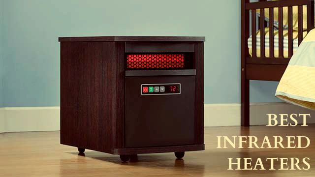 Photo of Best infrared heaters