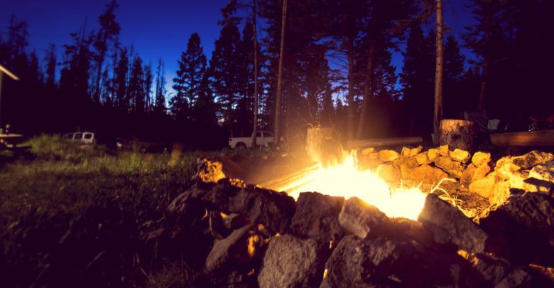 Photo of Fire Pit Safety