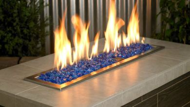 Photo of What is Fire Glass?