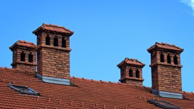 Photo of Different Types Of Chimneys