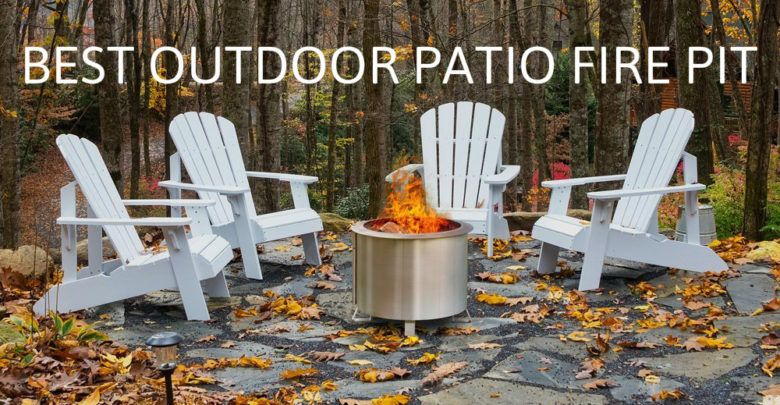 Photo of Best Outdoor Patio Fire Pits