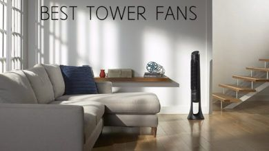 Photo of Best Tower Fans