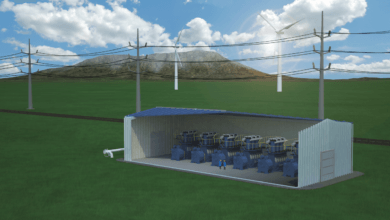 Photo of What is Seasonal Thermal Energy Storage (STES)