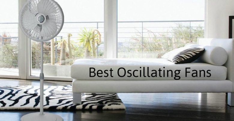 Photo of Best Oscillating Fans