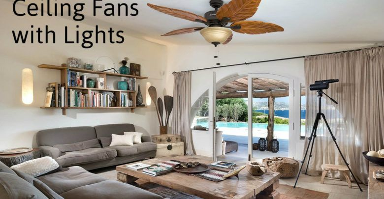 Photo of Best Ceiling Fans with Lights