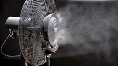 Photo of What Is a Misting Fan?