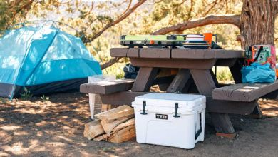 Photo of Tips For Packing A Cooler For Camping