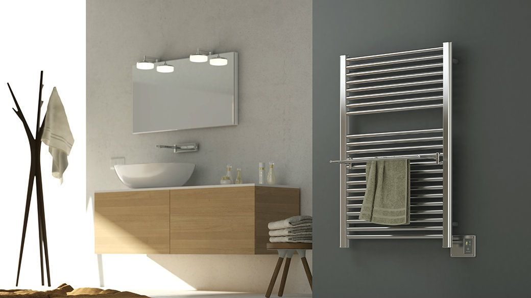 Should You Invest In Heated Towel Rail