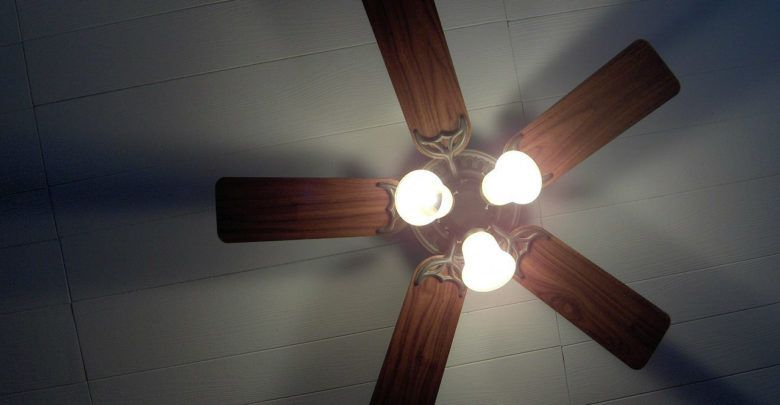 Photo of How Ceiling Fans Work and Why You Should Have Them