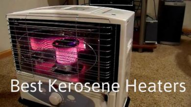 Photo of Best Kerosene Heaters