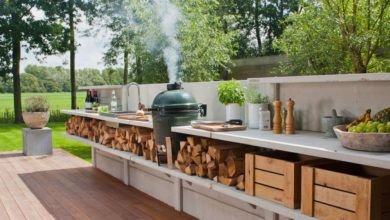 Photo of Pros Of Having An Outdoor Kitchen