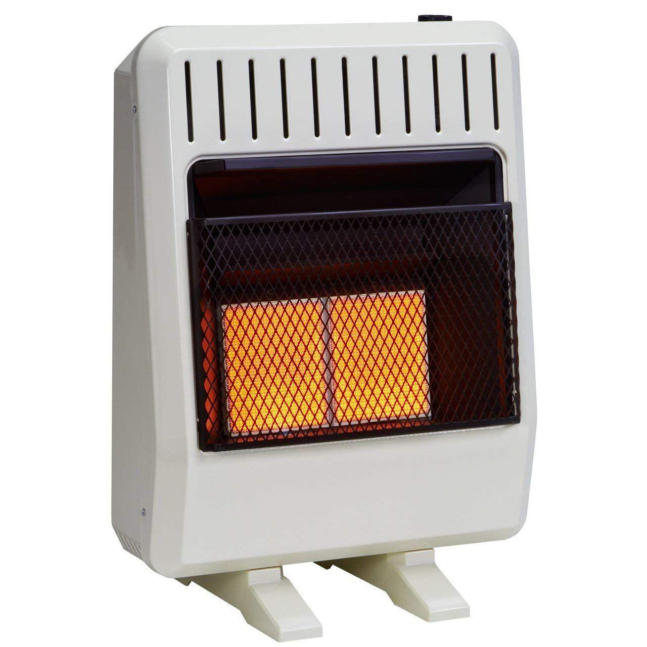 propane indoor heater