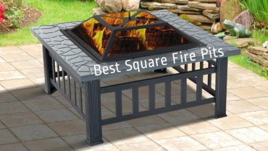 Photo of Best Square Fire Pits