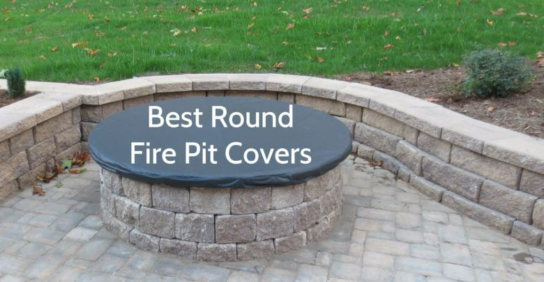 Photo of Best Round Fire Pit Covers
