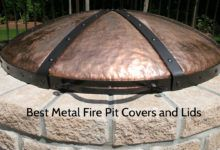 Photo of Best Metal Fire Pit Covers and Lids