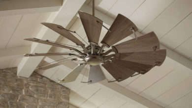 Photo of Best Windmill Ceiling Fans