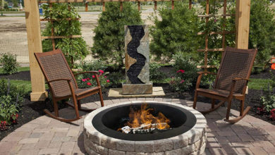 Photo of Best Fire Pit Liners and Rings