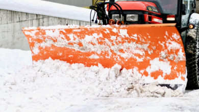 Photo of Easy Steps to Make a Homemade Snow Plow
