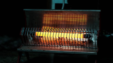 Photo of Which Is Better – Blue Flame or Infrared Heater?