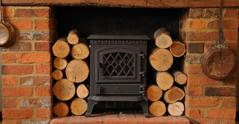 Photo of How to Paint a Wood Stove?