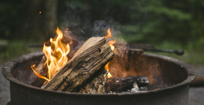 Photo of Is Fire Pit on Wood Deck a Good Idea?