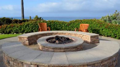 Photo of Can You Put a Fire Pit on Concrete?