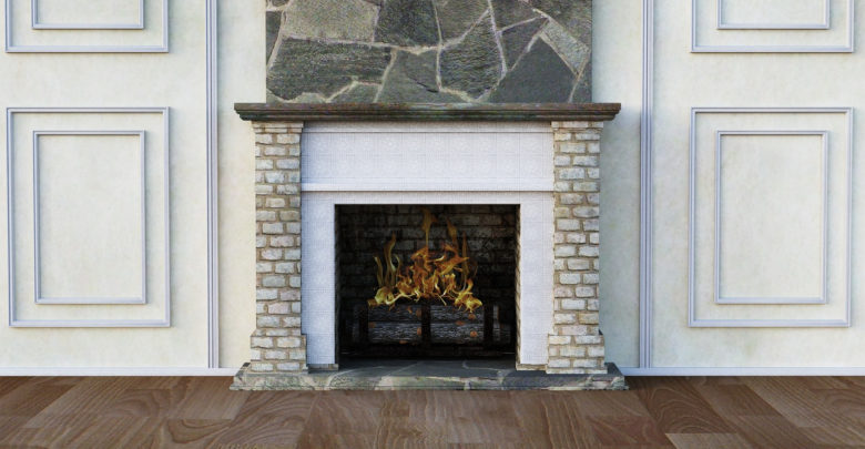 Photo of How to Build a Fireplace?