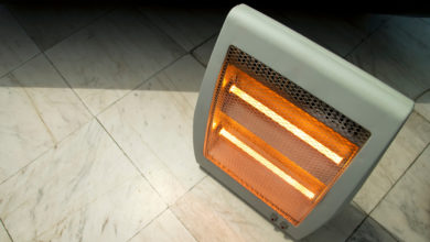 Photo of Are Infrared Heaters Safe?