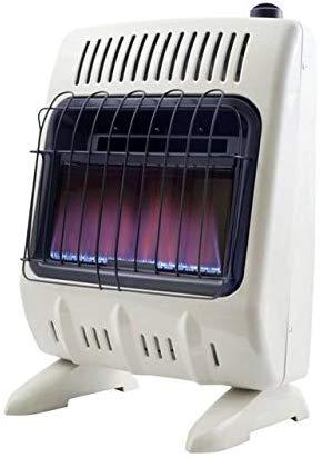 propane wall heaters