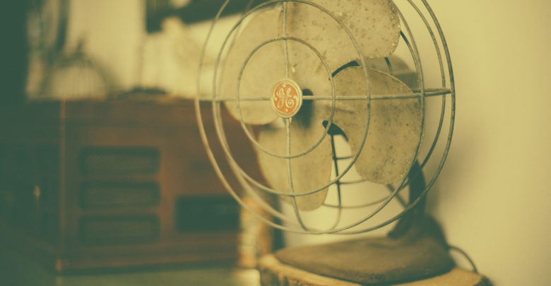 Photo of When Were Fans Invented?