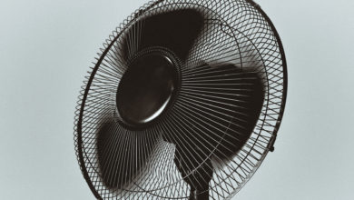 Photo of How Does a Fan Work?