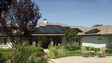 Photo of What You Need to Know About Active Solar Heating