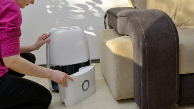 Photo of How to Clean a Dehumidifier and Its Parts?
